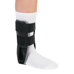 Ankle Sprains & Instabilities