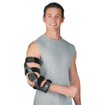 Hinged Elbow Braces