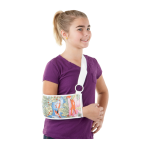 Pediatric Shoulder Braces