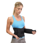 Elastic and Neoprene Supports