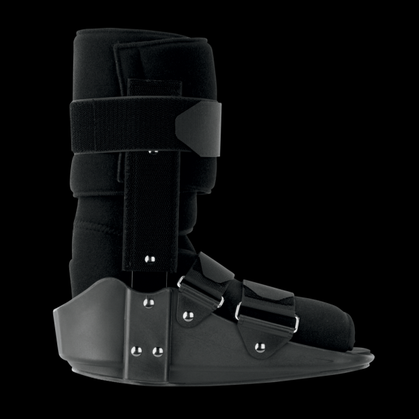 Walking Shoes With Ankle Support