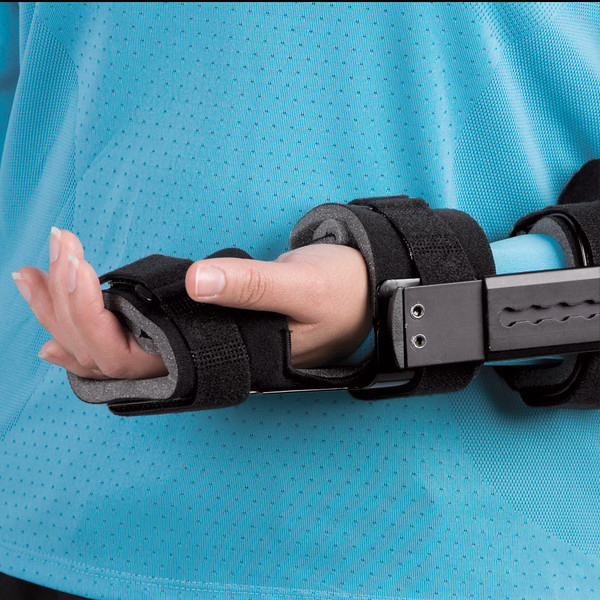 Bledsoe Pronation/Supination Hand Attachment for Post-Op Elbow ...