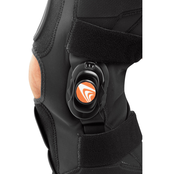 8112a72cd1 Breg Freestyle OA Knee Brace | Highland Orthopedic Supply - Braces ...