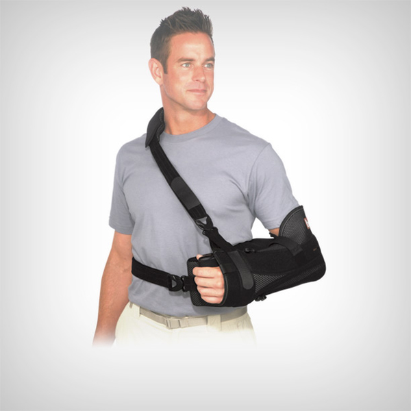 Bledsoe Arc 2 0 With Pillow Shoulder Sling Highland